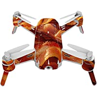 Skin For Yuneec Breeze 4K Drone – Bacon | MightySkins Protective, Durable, and Unique Vinyl Decal wrap cover | Easy To Apply, Remove, and Change Styles | Made in the USA