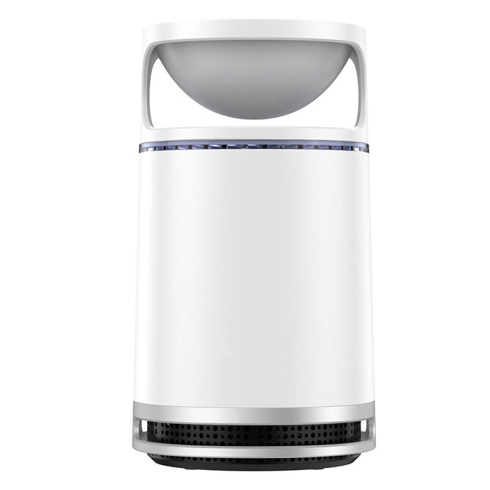 Anti-Moskito-Lampen-LED-SOG Ungiftige Strahlungsfreie Tragbare Elektrische Moskito-Falle Für Hotel-Restaurant-Haupt Intelligente Lichtsteuerung,Weiß