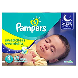 Pampers Swadlers Size 4 (B01HJF0GO8) | Amazon price tracker / tracking, Amazon price history charts, Amazon price watches, Amazon price drop alerts