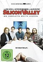 Silicon Valley - Die komplette dritte Staffel - Doppel DVD