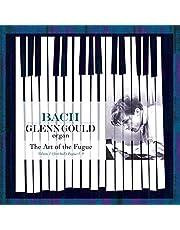 Bach,J.S: Art Of Fugue (180G) (Vinyl)