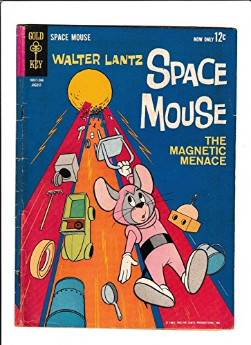 space mice 4 - 7