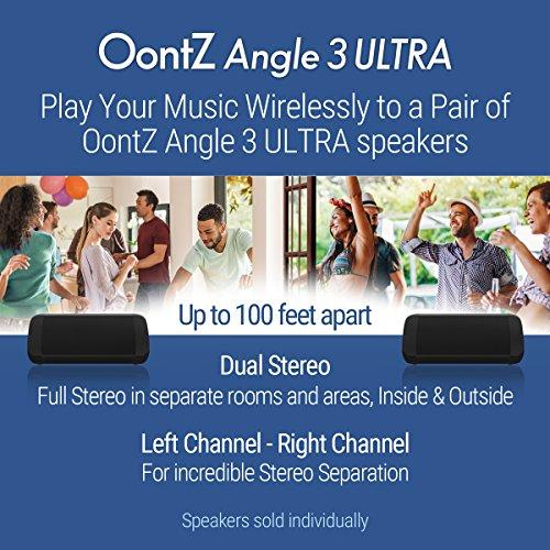 OontZ Angle 3 Ultra : Portable Bluetooth image 4