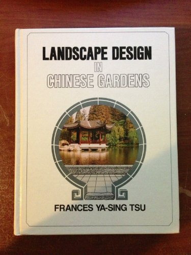 Cheap  Landscape Design in Chinese Gardens