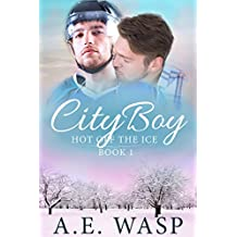 City Boy (Hot Off the Ice Book 1)