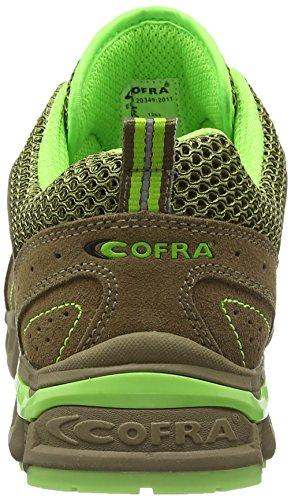 Cofra JE022-000.W40 Diving S1 P Chaussures de sécurité SRC Taille 40 Beige