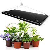 AeroGarden 45w LED Grow Light Panel, Black
