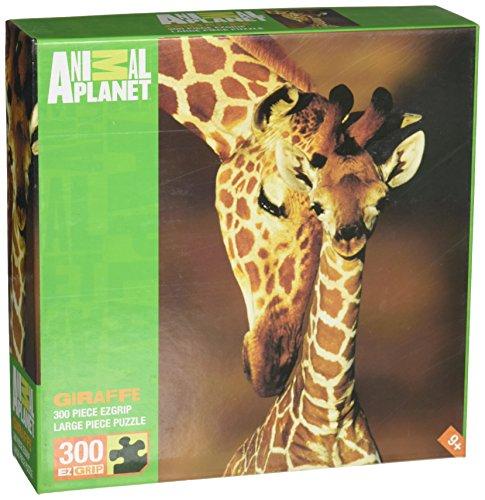 Giraffe Jigsaw Puzzles Kritters In The Mailbox Giraffe