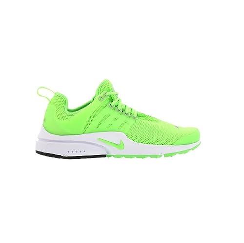 Nike Wmns Air Presto, Zapatillas de Deporte para Mujer, Verde (Electric Green/