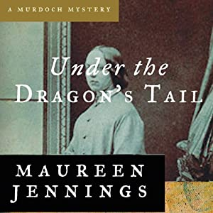Under the Dragon's Tail Audiobook