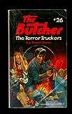 The Terror Truckers, Stuart Jason, 0523400845