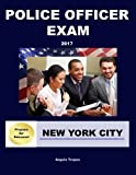 img - for Police Officer Exam New York City book / textbook / text book