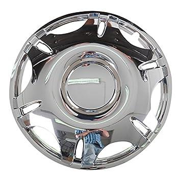 Mercedes Vito Van Replica Wheel Trims / Hub Caps 16