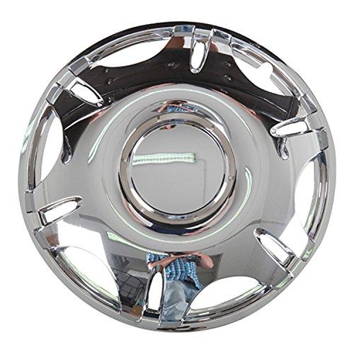 Mercedes Vito/Taxi Llantas Hub Caps 16