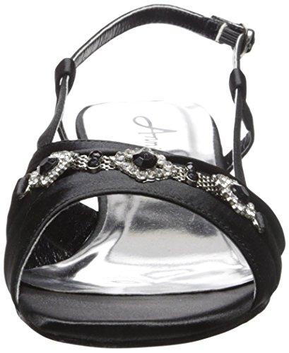 Dress Annie Women Shoes Black Eclipse Sandal Tqq0r