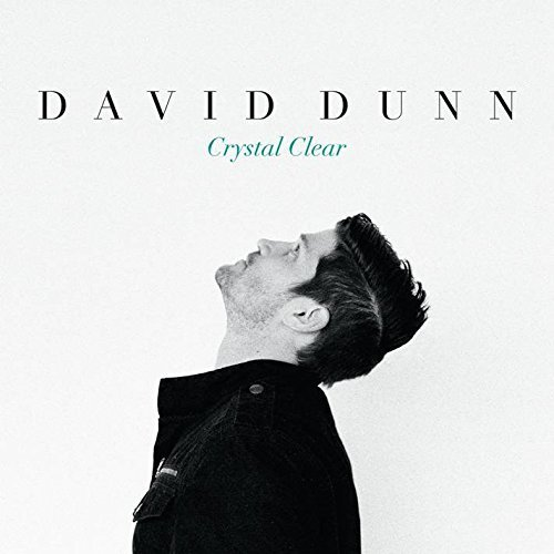 David Dunn EP Album Cover