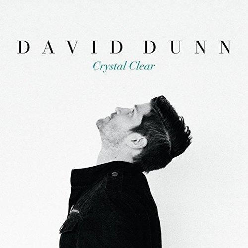 David Dunn EP Album Cover