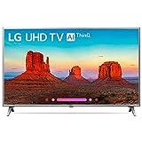 LG 50' Class (49.6' Diag.) 4K Ultra HD LED LCD TV...