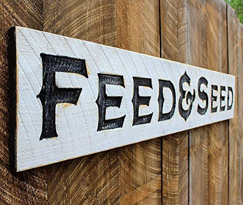 Large Feed and Seed 55