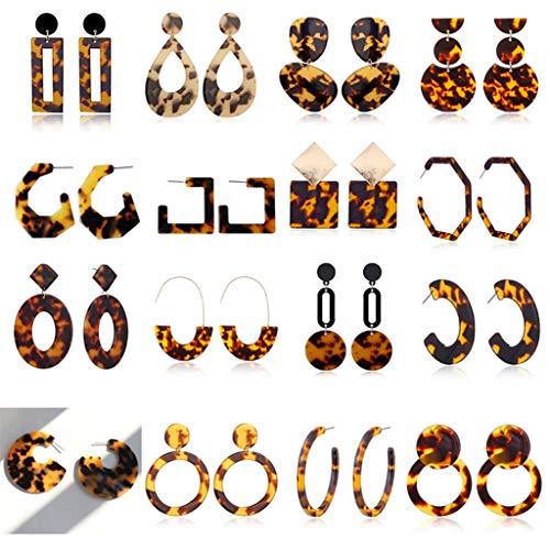 Buy new headphones charm earrings in gold
