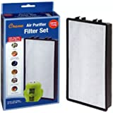 Crane USA Replacement Filter for Frog Air Purifier