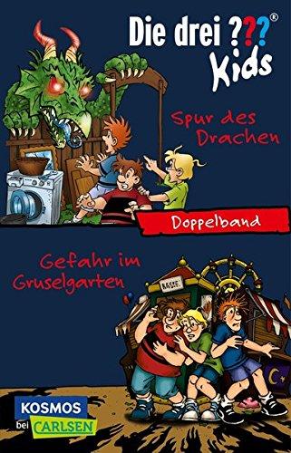die-drei-kids-spur-des-drachen-gefahr-im-gruselgarten-doppelband