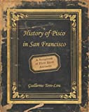 History of Pisco in San Francisco: A Scrapbook of