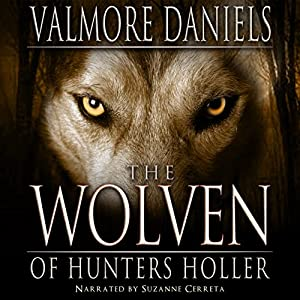 The Wolven of Hunters Holler Audiobook