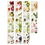 Innisfree It's Real Squeeze Mask Sheet Pack of 15