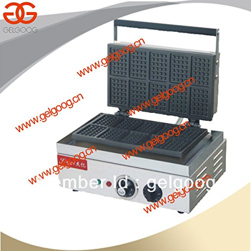 waffle maker custom plate/hong kong waffle maker/commercial waffle - Hong Kong Custom