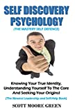 Discover Your True Identity, Understanding Yourself To The Core And Seek Your Origins! (The Newest Leadership and Self Help Book)               This is The Best Tool For You To Truly Understand Yourself Deeply!           With this powerful book, y...