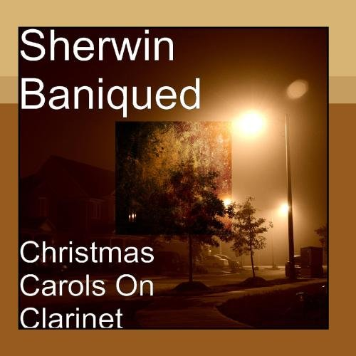 Christmas Carols On Clarinet