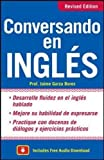 Conversando en ingles, Third Edition