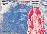 img - for Roman Religion (Aspects of Roman Life) book / textbook / text book