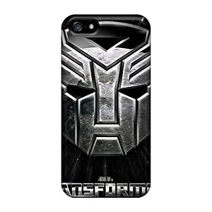 Iphone 5/5s Hard Case With Awesome Look - JMS6237PzAN