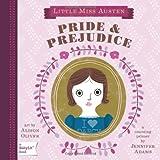 Little Miss Austen - Pride & Prejudice (Baby Lit)