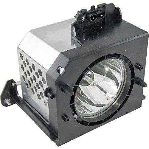 (Samsung BP96-00224D Lamp - Replacement TV Lamp - HLM507WX, HLN4365W, HLN4365W1X, HLN437W, HLN437W1X)