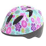 Raleigh Rascal Kids Bike Helmet - Green Miss - XX Small (44-50cm)