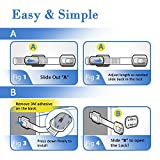 Child Safety Strap Locks (8 Pack) for