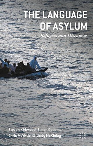 The Language of Asylum: Refugees and Discourse