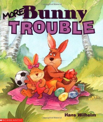 Read Online More Bunny Trouble (rev) ebook