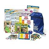 ETA hand2mind Summer School Pack - Kindergarten