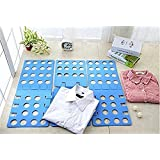 Gearmax Folding Clothes Board, Fast Adjustable T-Shirts Folding Board Organizer.