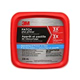 3M PPP-8-CAP-12CA Patch Plus Primer Spackling Compound