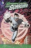 Green Lantern New Guardians  Volume 6 TP (The New 52)