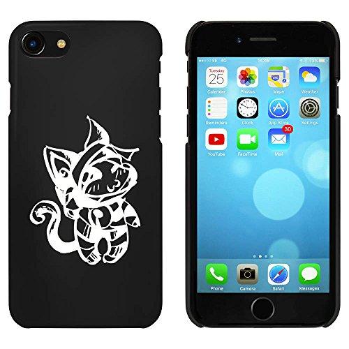 Noir 'Des Bonbons ou un Sort' étui / housse pour iPhone 7 (MC00056541)