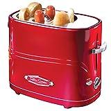 Nostalgia Pop-Up Hot Dog Toaster Deal