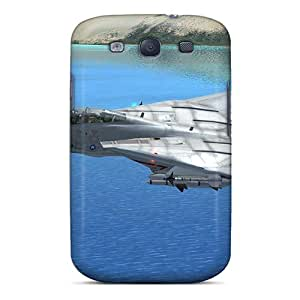 Series Skin Case Cover For Galaxy S3(f 14)