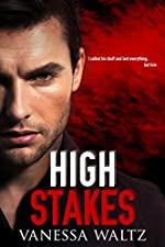 High Stakes (Vittorio Crime Family Book 1)