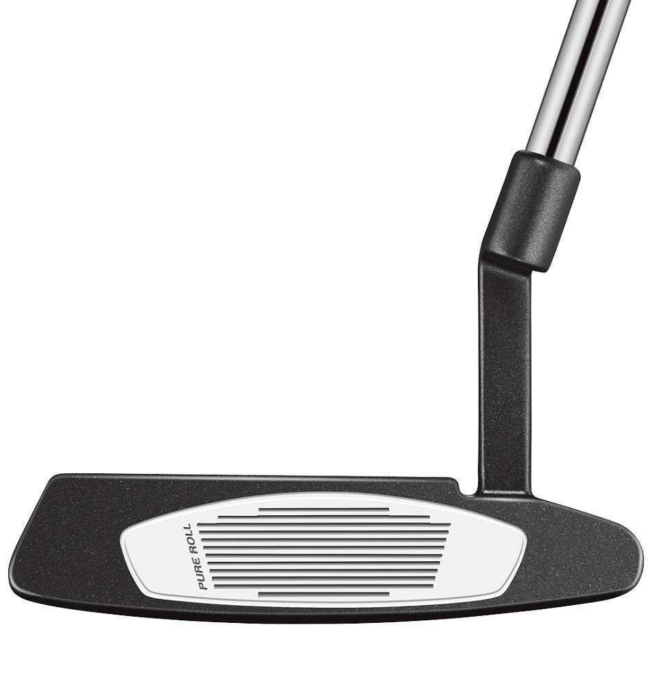 Amazon.com: TaylorMade Golf IN-12 - Putter de humo, color ...